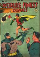 World's Finest Comics Vol 1 24