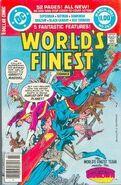 World's Finest Comics Vol 1 267
