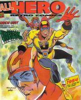 All-Hero Retro Comics Vol 1 5