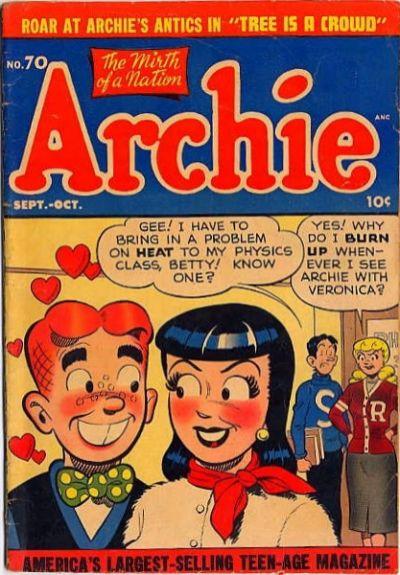 Archie Vol 1 70