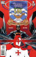 Batman Incorporated Vol 1 5