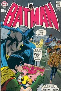 Batman Vol 1 222