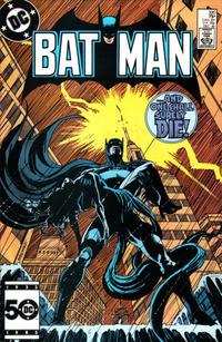 Batman Vol 1 390