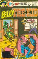 Billy the Kid Vol 1 131