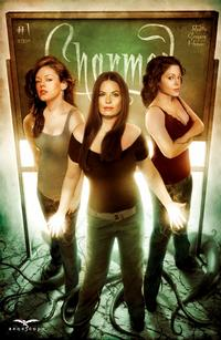 Charmed Vol 1 1