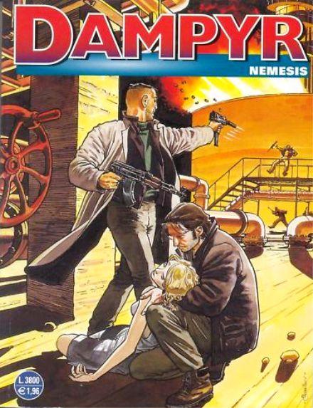 Dampyr Vol 1 11