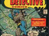 Detective Comics Vol 1 465