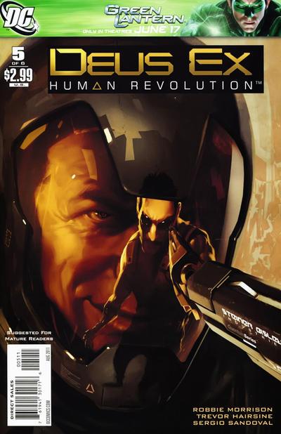 Deus Ex Vol 1 5