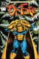 Doctor Fate Vol 2 4