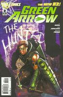Green Arrow Vol 5 2