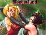 Grimm Fairy Tales Presents Call of Wonderland Vol 1 3