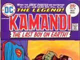Kamandi Vol 1 29