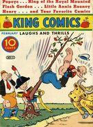 King Comics Vol 1 11
