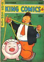 King Comics Vol 1 115