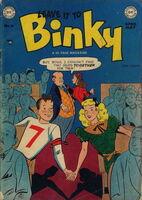 Leave it to Binky Vol 1 8