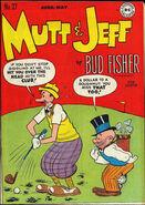 Mutt & Jeff Vol 1 27