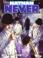 Nathan Never Vol 1 170