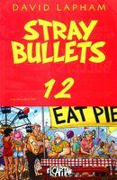 Stray Bullets Vol 1 12
