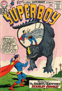 Superboy Vol 1 102