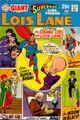 Superman's Girlfriend, Lois Lane Vol 1 95