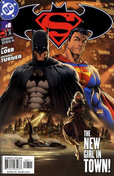 Superman/Batman Vol 1 8