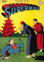 Superman Vol 1 45