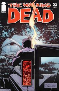 The Walking Dead Vol 1 55