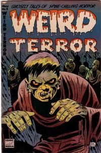 Weird Terror Vol 1 5