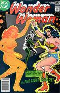 Wonder Woman Vol 1 243
