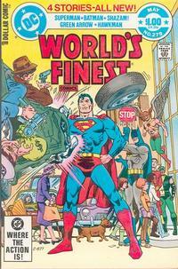 World's Finest Vol 1 279