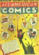 All-American Comics Vol 1 1