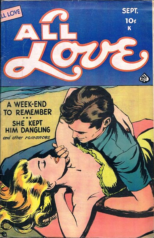 All Love Vol 1 28