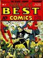 America's Best Comics Vol 1 5
