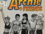Archie and Friends Vol 1 16