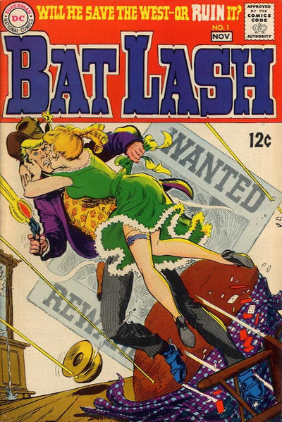 Bat Lash Vol 1