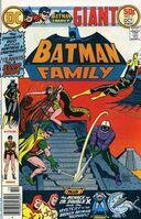 Batman Family Vol 1 7