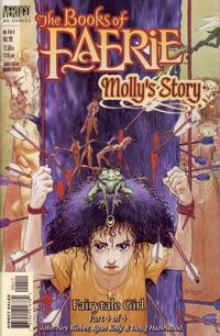 Books of Faerie Molly's Story Vol 1 4