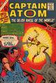 Captain Atom Vol 1 80