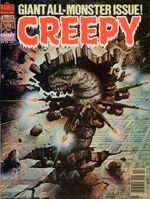 Creepy Vol 1 102