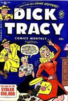 Dick Tracy Vol 1 35