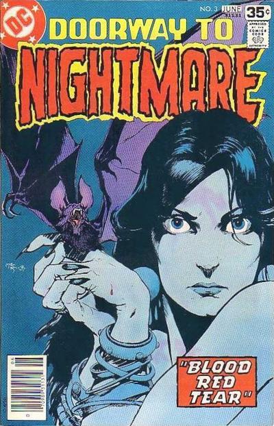 Doorway to Nightmare Vol 1 3
