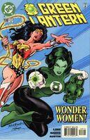 Green Lantern Vol 3 108
