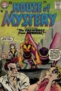 House of Mystery Vol 1 70