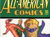 JSA Returns: All-American Comics Vol 1 1