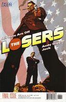 Losers Vol 1 32