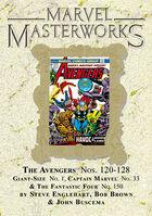 Marvel Masterworks Vol 1 195