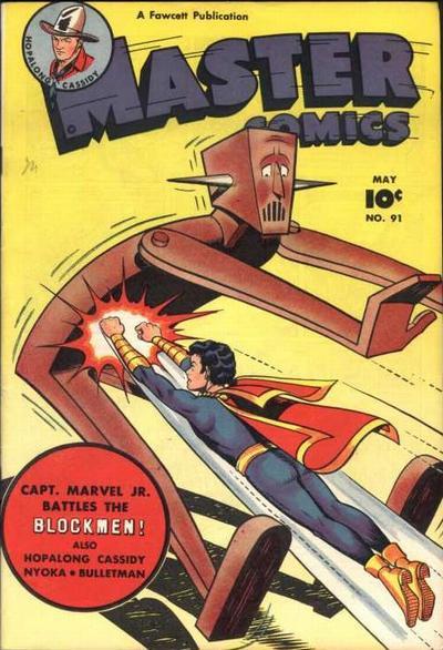 Master Comics Vol 1 91