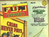 More Fun Comics Vol 1 89