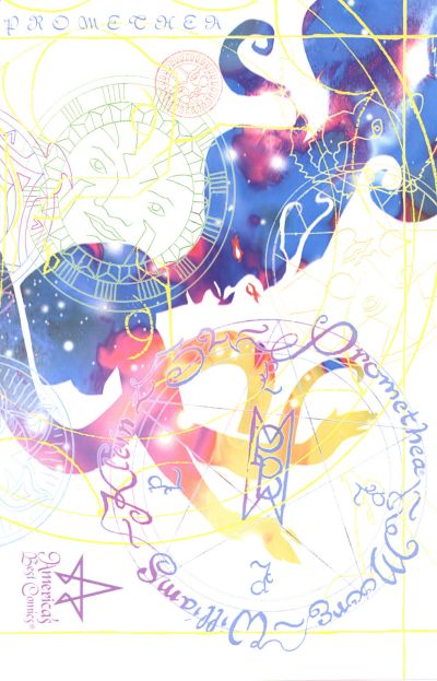 Promethea Vol 1 32
