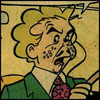 Reginald Van Dough Sr.